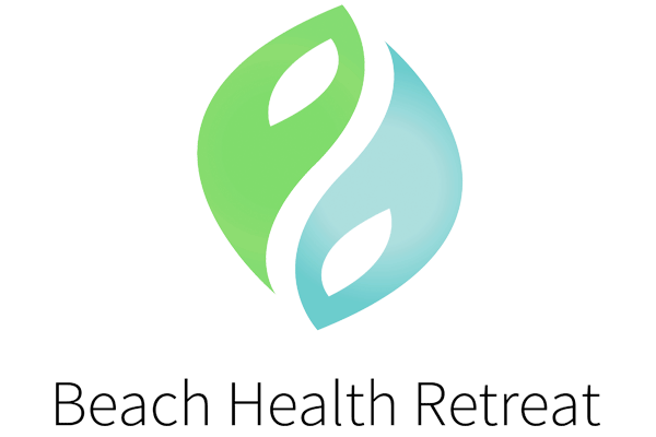 Beach Health Retreat logo