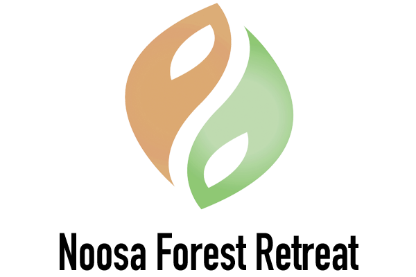 Noosa Forest Retreat logo